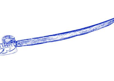 sabre-100